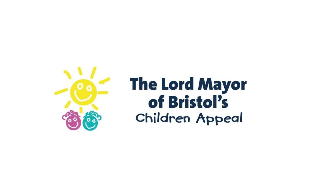 Working with The Lord Mayor of Bristol's Children Appeal
